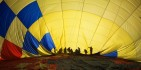 Hot Air Balloons - Sunrise image 4