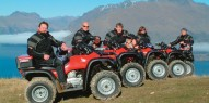 Quad Biking - Nomad Safaris - Everything New Zealand
