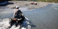 Quad Biking - Quad Bike Expeditions - Everything New Zealand