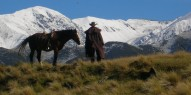 Horse Riding - Rubicon Valley Horse Treks - Everything New Zealand