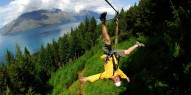 Ziptrek Ecotours - Everything New Zealand