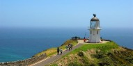 Cape Reinga & 90 Mile Beach - Dune Rider - Everything New Zealand