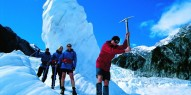 Glacier Walks - Glacier Guides - Everything New Zealand