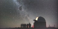 Star Gazing Tours - Earth & Sky - Everything New Zealand