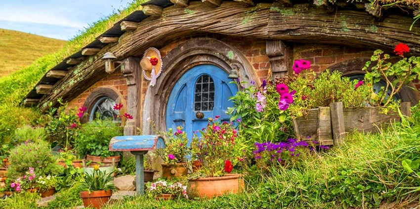 Hobbiton Rotorua Day Tour Everything New Zealand