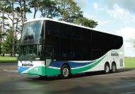 Bus Travel - Intercity - Everything New Zealand