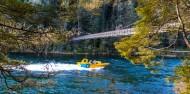 Fiordland Jet - Jet Boat & Bike Combo image 2