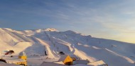 Ski & Snowboard Packages - Cardrona Early Rider (Transfers & Pass only) image 3
