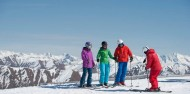 Ski & Snowboard Packages - Cardrona Rider Progression Pack image 5