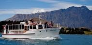 Lake Cruises - Million Dollar Cruise image 3