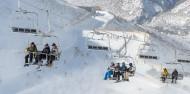 Ski Guiding - Skiing Canterbury image 2