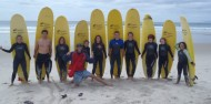 Surfing - 1 & 2 Day Surf School - Rapu Surf Tours image 3