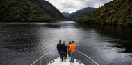 Doubtful Sound Day Cruise from Te Anau - Go Orange image 3