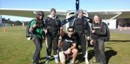 Skydiving Kiwis - Ashburton image 5