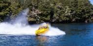 Fiordland Jet - Twin Lakes HeliJet image 5