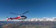 Helicopter Flight - Glacier Landing image 5