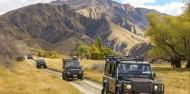 Four Wheel Drive - Nomad Safari of the Scenes image 1
