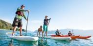 Stand Up Paddle Boarding - Paddle Wanaka image 4