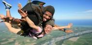 Skydiving Kiwis - Ashburton image 1