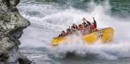 Jet Boat - Goldfields Jet image 1