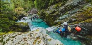 Canyon Explorers - Routeburn image 5