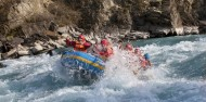Rafting - Kawarau River Go Orange image 4