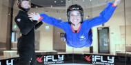 Indoor Skydiving - iFly image 5