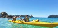 Kayaking - Abel Tasman Kayaks image 1