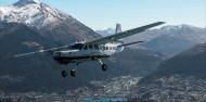 Walter Peak Flight & TSS Earnslaw Cruise - Air Milford image 7