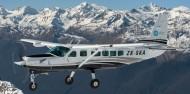 Milford & Big 5 Glaciers Scenic Flight image 5