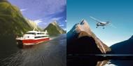 Milford Flight & Cruise - Air Milford image 1