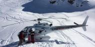 Heli Skiing - Alpine Heli Ski image 4