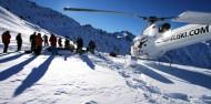 Heli Skiing - Alpine Heli Ski image 5