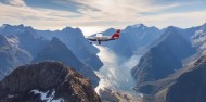 Coach/Cruise/Fly ex Queenstown