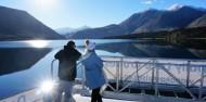 Lake Cruises - Stevensons Island Cruise & Walk image 1