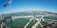 Auckland Bridge Bungy & Climb Combo image 3