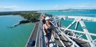 Bridge Climb - NZ's Only Bridge Climb image 5