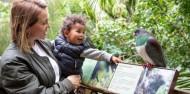 Auckland Zoo - Te Wao Nui - The Living Realm image 2