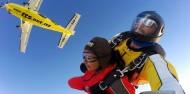 Skydiving - Skydive Bay of Islands image 3