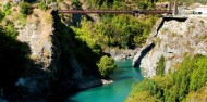Best of Queenstown Sightseeing Tour -Altitude Tours image 3