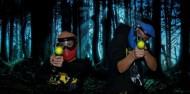Bazooka Ball - Thrillzone image 4