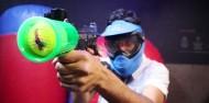 Bazooka Ball - Thrillzone image 1