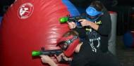 Bazooka Ball - Thrillzone image 3