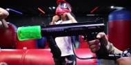Bazooka Ball - Thrillzone image 2
