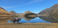 Horse Riding - Ben Lomond Trekking image 1