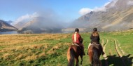 Horse Riding - Ben Lomond Trekking image 3