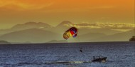 Parasailing - Big Sky image 4