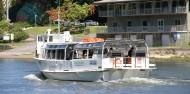 Boat Cruise - Waikato River Explorer image 4