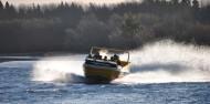 Jet boat - Alpine Jet Thrills image 1