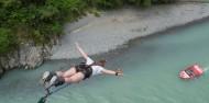 Bungy - 35 metre - Thrillseeker Adventures image 4